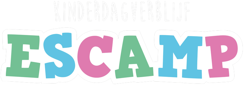 kinderdagverblijf escamp logo